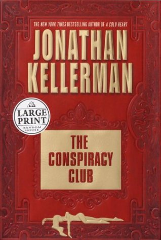 9780375432361: The Conspiracy Club