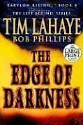 9780375432439: Babylon Rising: The Edge of Darkness (Random House Large Print)
