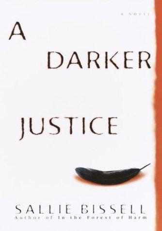 9780375432514: A Darker Justice (Random House Large Print)