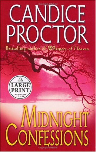9780375432606: Midnight Confessions (Random House Large Print)