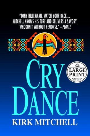 9780375432651: Cry Dance (Random House Large Print)