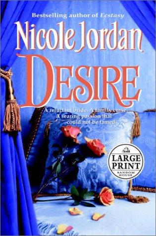 9780375432712: Desire (Random House Large Print )