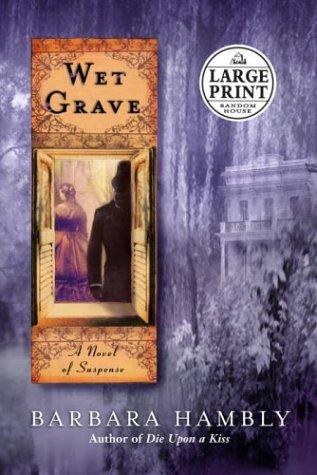9780375432743: Wet Grave (Random House Large Print)