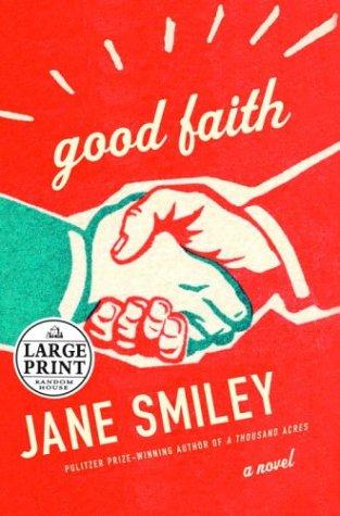 9780375432774: Good Faith
