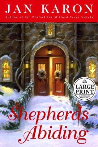 9780375432873: Shepherds Abiding (Mitford)