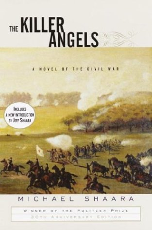 9780375433108: The Killer Angels (Random House Large Print)