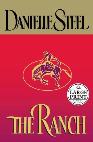 9780375433290: The Ranch (Danielle Steel)
