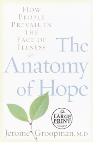 9780743263900 The Anatomy Of Hope How People Find Strength In The