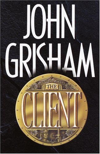 9780375433498: The Client (Random House Large Print)