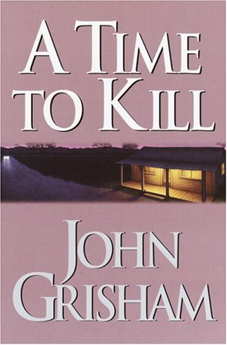 A Time to Kill (Large Print)