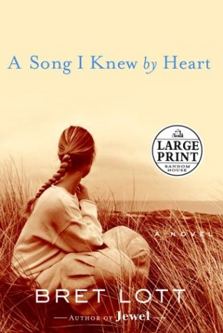 A Song I Knew by Heart (Women of Faith Fiction) (0375433783) by Lott, Bret