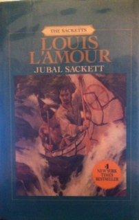 Jubal Sackett: The Sacketts (Random House Large Print): Louis L'Amour