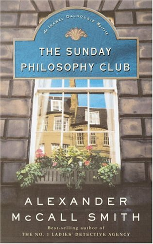 9780375434266: The Sunday Philosophy Club: An Isabel Dalhousie Mystery (Random House Large Print)