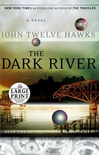 9780375434419: The Dark River (Fourth Realm Trilogy, Book 2)
