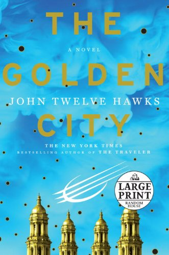 9780375434426: The Golden City (Fourth Realm Trilogy)