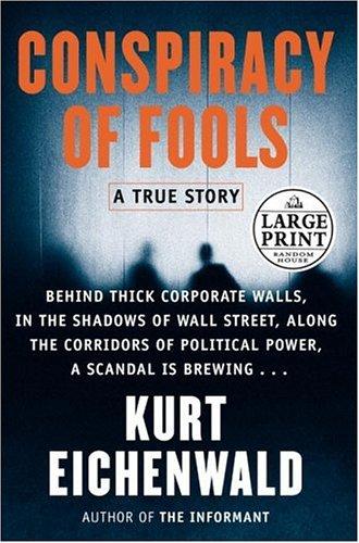 9780375434495: Conspiracy of Fools: A True Story (Random House)