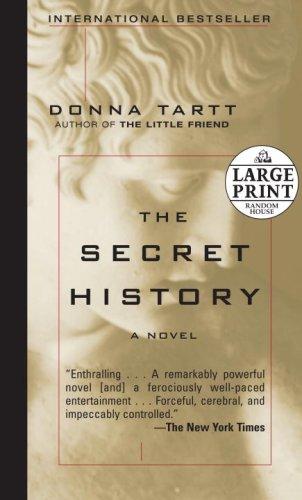 9780375434969: Title: The Secret History