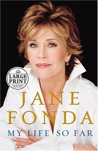 9780375435027: My Life So Far (Random House Large Print Biography)