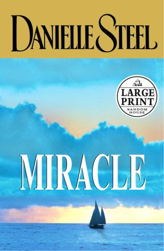 9780375435034: Miracle (Random House Large Print)