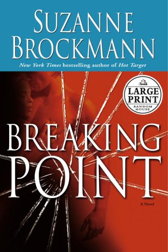9780375435119: Breaking Point (Troubleshooters, Book 9)