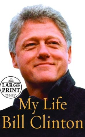 9780375435195: My Life (Random House Large Print Biography)