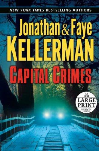 9780375435379: Capital Crimes (Random House Large Print)
