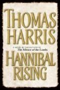 9780375435416: Hannibal Rising (Random House Large Print)