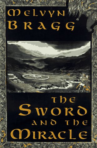 9780375500039: The Sword and the Miracle: A Novel