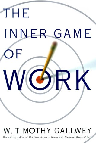 The Inner Game of Work 9780375500077 Do you think it's possible to truly enjoy your job? No matter what it is or where you are? Timothy Gallwey does, and in this groundbreak