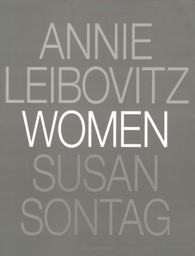 Women: Leibovitz, Annie (photos)