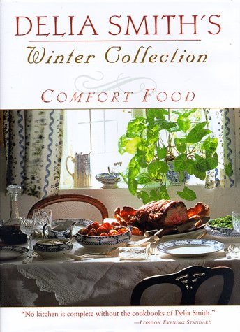 9780375500244: Delia Smith's Winter Collection: Comfort Food