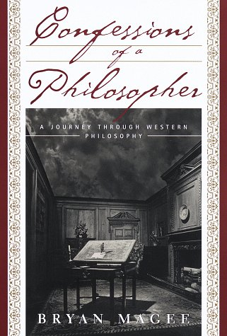 9780375500282: Confessions of a Philosopher: A Personal Journey Through Western Philosophy from Plato to Popper