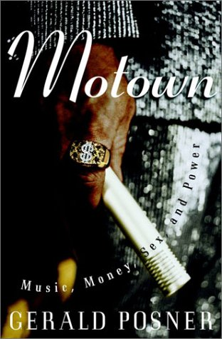 9780375500626: Motown: Music, Money, Sex, and Power