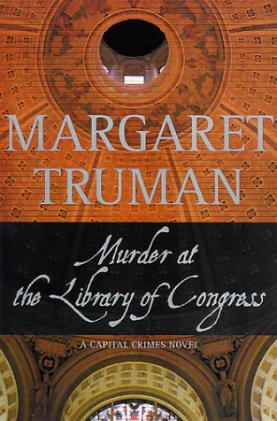 9780375500688: Murder at the Library of Congress