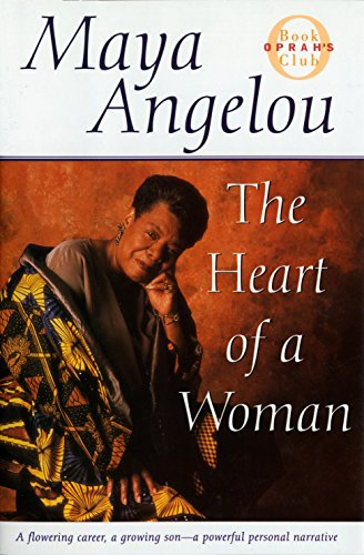 9780375500725: The Heart of a Woman (Oprah's Book Club)