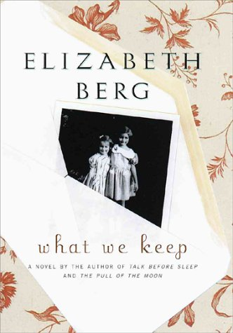 9780375500992: What We Keep