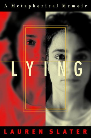 9780375501128: Lying: A Metaphorical Memoir