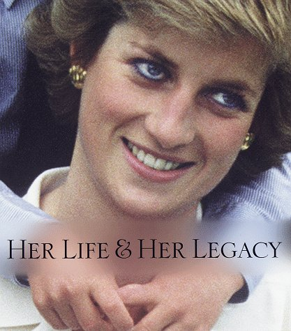 9780375501395: Diana, Her Life and Legacy