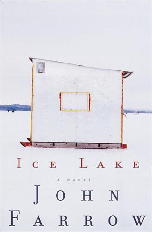 9780375501418: Ice Lake: A Novel