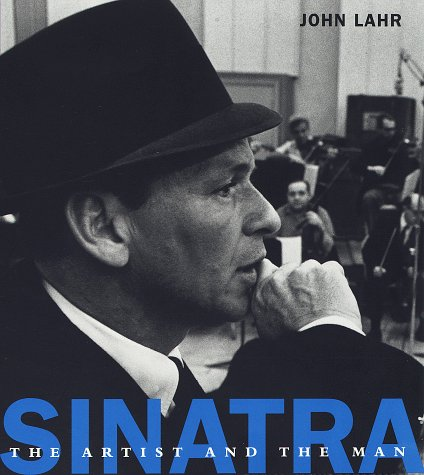 9780375501449: Sinatra:: The Artist and the Man