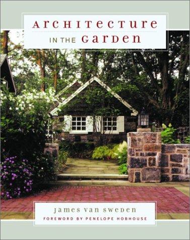9780375501548: Architecture in the Garden