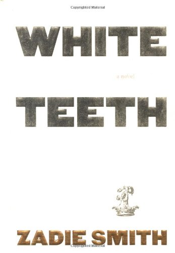 9780375501852: White Teeth: A Novel