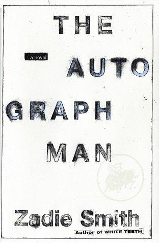 9780375501869: The Autograph Man: A Novel