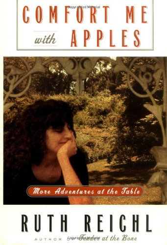 9780375501951: Comfort ME with Apples: More Adventures at the Table