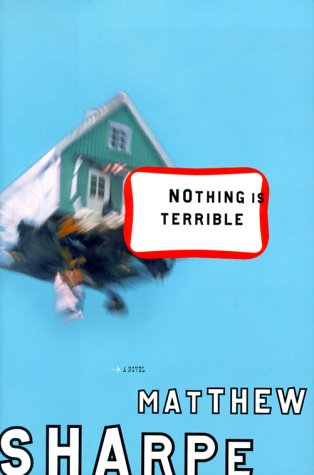 9780375501975: Nothing Is Terrible: A Novel