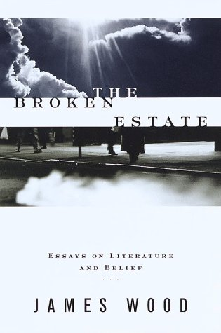9780375502170: The Broken Estate: Essays on Literature and Belief