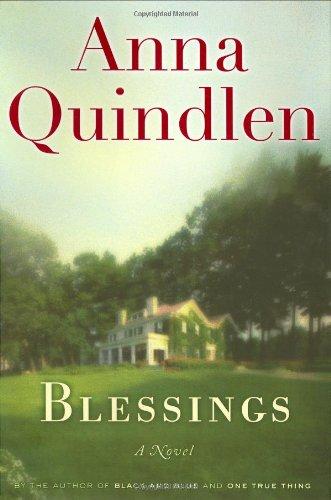 9780375502231: Blessings: A Novel