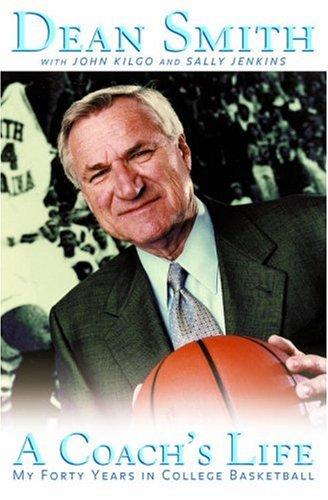 9780375502705: A Coach's Life : My Forty Years in College Basketball