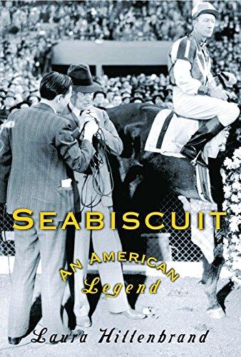 Seabiscuit: An American Legend: Hillenbrand, Laura