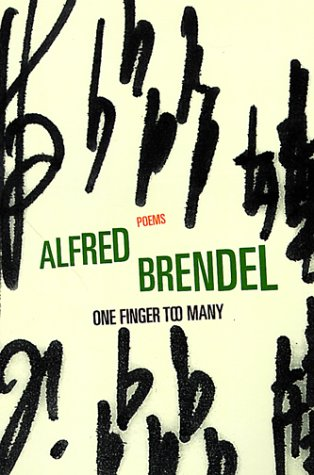 One Finger Too Many: Brendel, Alfred